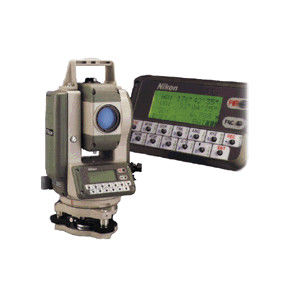 Nikon DTM310 Total Station With Accuracy 5 Second Surveying Instruments