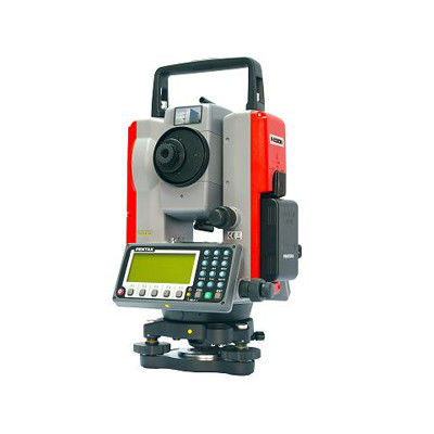China Brand PENTAX R202NE Total Station With High Accuracy Surveying Instruments