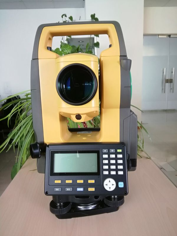 Topcon ES-602G Series Total Station For Surveying From Japan